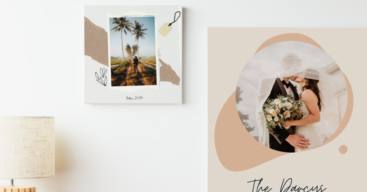 Canvas Prints Personalize Amp Order Prints From Canva
